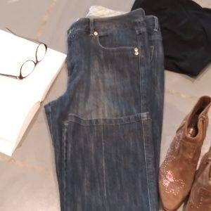 Sigrid Olsen jeans